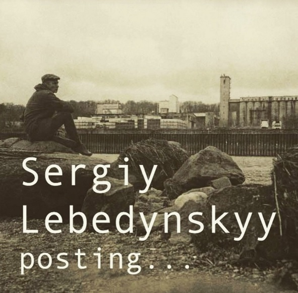 Follow Sergiy Lebedynskyy's notes from artistic residence in Kaunas on KAUNAS PHOTO Instagram !